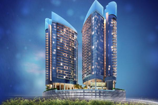 Damansara-City