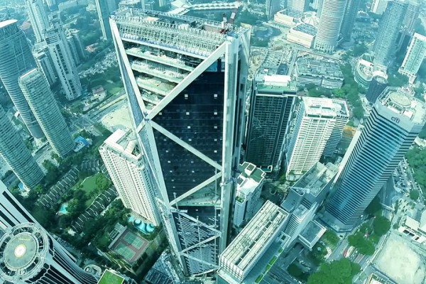 Ilham Baru Tower